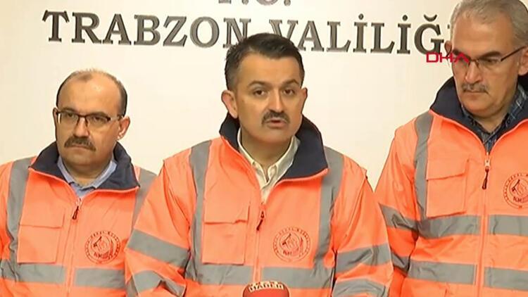 Son dakika haberi: Bakan Pakdemirli açıkladı: Tüm yangınlar kontrol altında