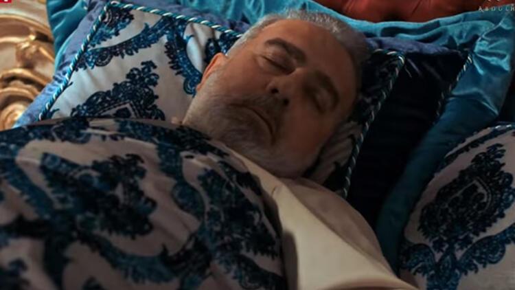 Payitaht Abdülhamid'in 102. bölüm fragmanı yayınlandı! Tahsin Paşa ölecek mi?