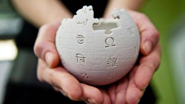 AYM: Wikipedia'nın engellenmesi ihlal