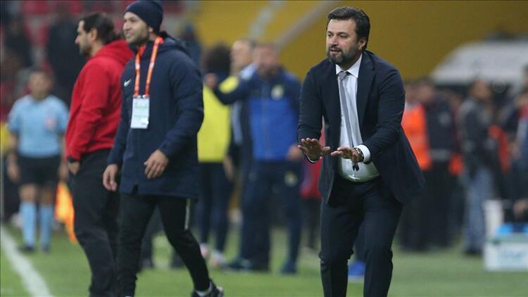 """Kayserispor'da Bülent Uygun da """"tutunamadı"""""""