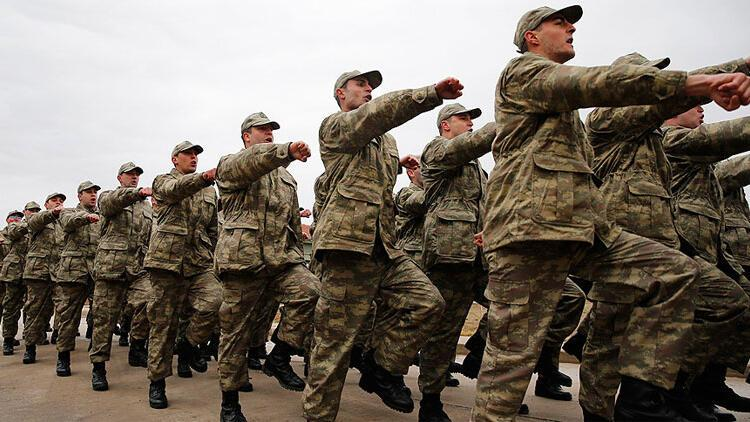 MSB'den 'bedelli askerlik' uyarısı ve celp dönemi açıklaması