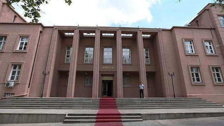 Son dakika: Eski Yargıtay üyelerinin FETÖ'den hapis cezası onandı