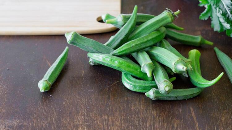 Bamya kızartması yemeği nasıl yapılır? İşte bamya kızartması tarifi ve malzemeleri