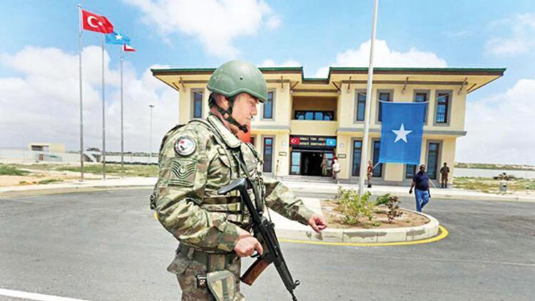 Libya 13'üncü ülke olacak... TSK bir dış göreve daha hazırlanıyor