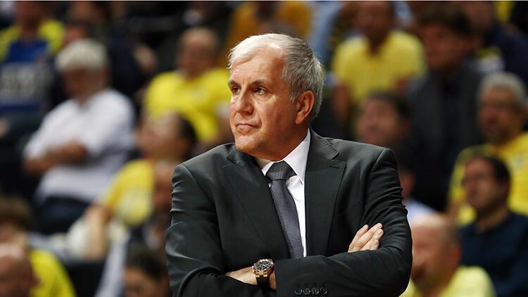 Son dakika! Fenerbahçe Beko'da Zeljko Obradovic kararı!