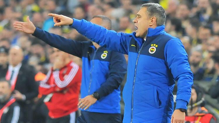 """Fenerbahçe'de Ersun Yanal'dan uyarı: """"Kontratak tuzağına dikkat"""""""