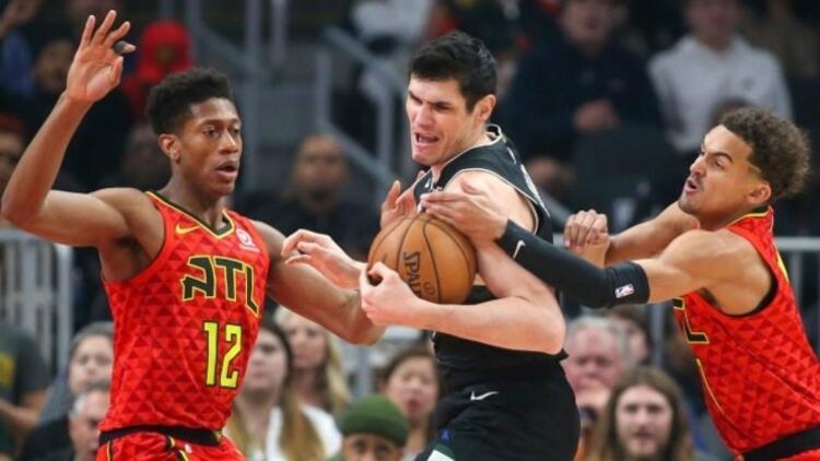 NBA'de gecenin sonuçları   Ersan İlyasova double-double yaptı, Milwaukee Bucks kazandı!