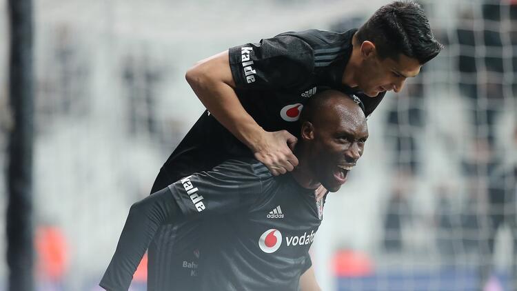 Atiba Hutchinson, Beşiktaş'taki en skorer sezonunu yaşamaya çok yakın!