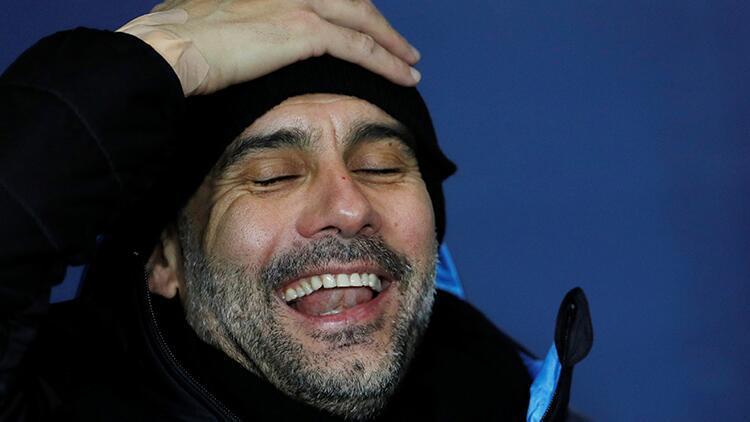 Pep Guardiola dibi gördü! Bir ilk...