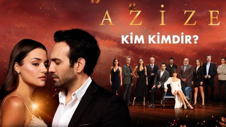 Azize'nin yeni bölümünde imkansız aşk başlıyor! Azize dizisi oyuncuları kimler?