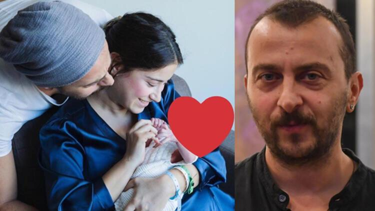 Ali Atay: Bebeğimizin yanına duş alıp gidiyorum