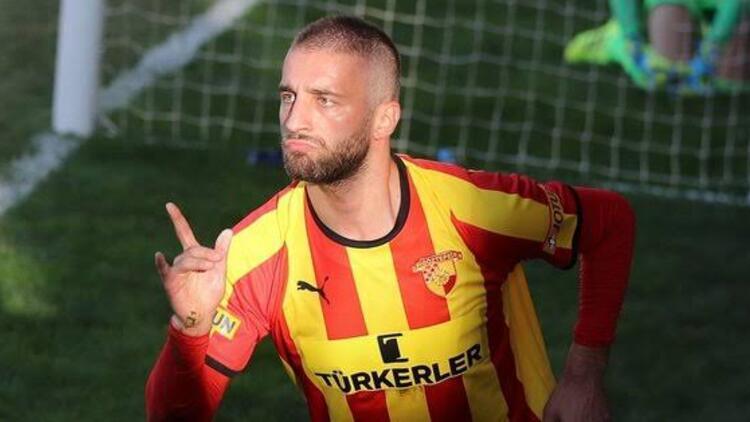 Fenerbahçe'de son dakika Alpaslan Öztürk gelişmesi