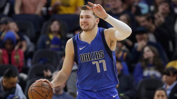 Luka Doncic, Jordan'ın rekorunu kırdı