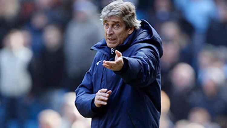 West Ham United'da Pellegrini dönemi sona erdi