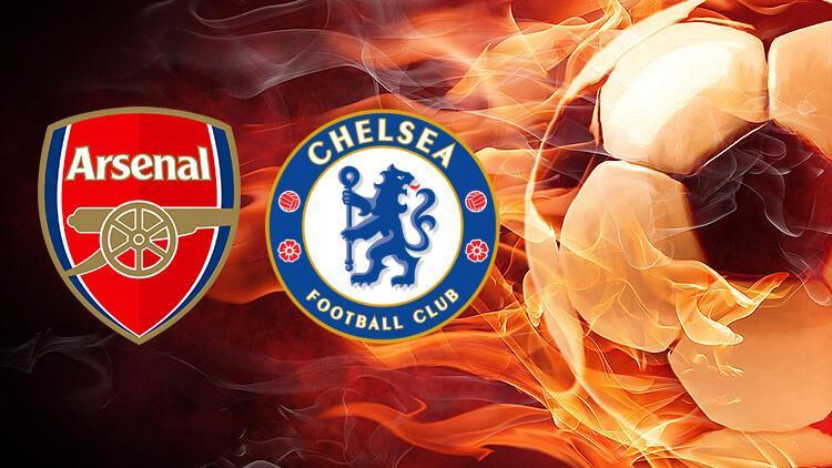 Arsenal Chelsea maçı ne zaman saat kaçta hangi kanalda Tarihte 180. mücadele