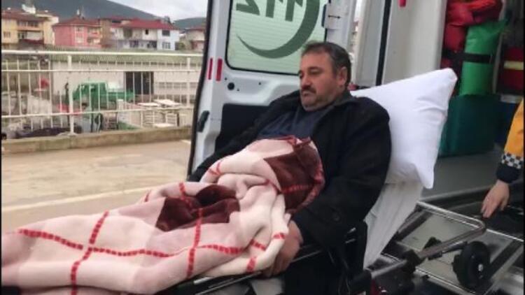 Bursa'da kayıp çiftçi bulundu