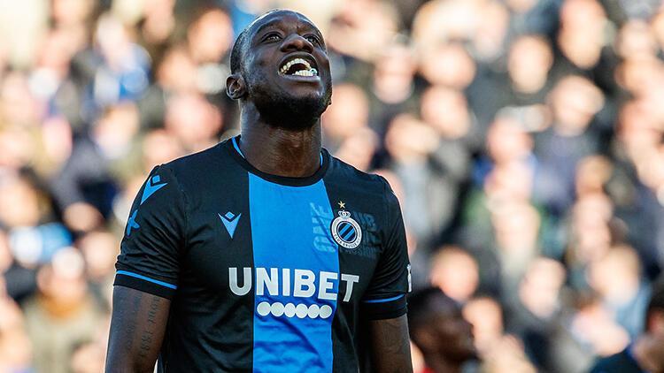Mbaye Diagne'den Galatasaray'a geri dönüş sinyali!