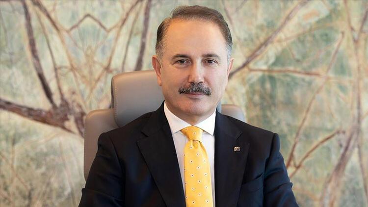 VakıfBank Genel Müdürü Üstünsalih: 2020, ekonomide değişim yılı olacak