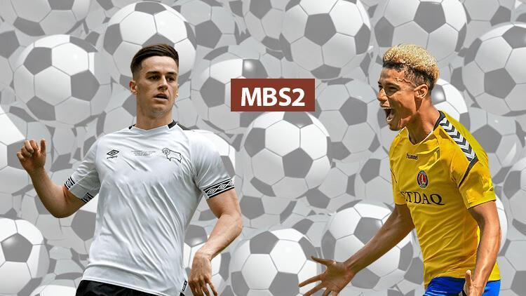 Futbolda günün maçı Championship'te! iddaa'da MBS2 fırsatı...
