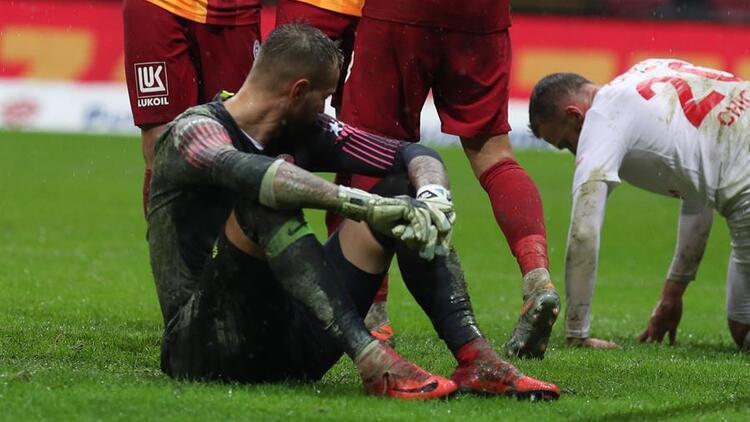 Antalyaspor 10 maçlık 3 puan hasretiyle devreye girdi!