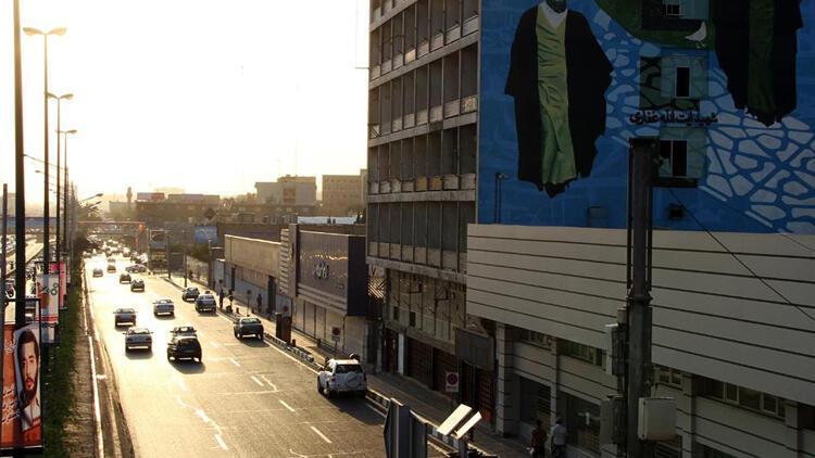 Tahran'da konut fiyatları yüzde 41,6 arttı