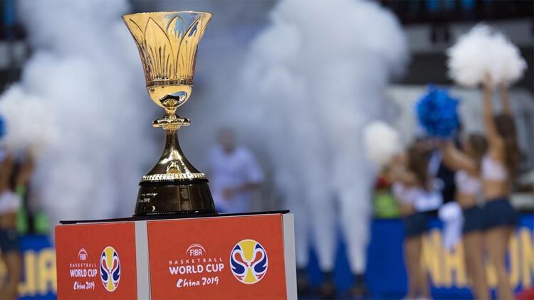 FIBA'nın yeni formatlı Basketbol Dünya Kupası