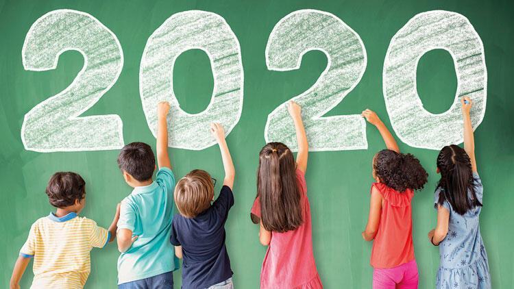 Yeni yıl eğitimde hareketli geçecek