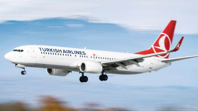 Son dakika haberi.... THY'nin fendi Boeing'i yendi