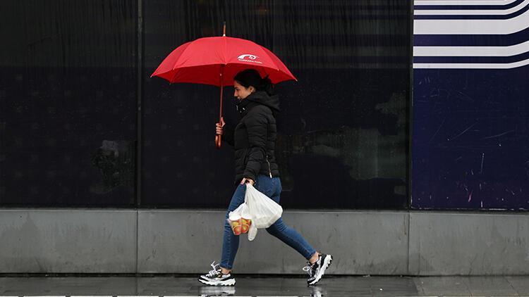 Son dakika haberi: Meteoroloji'den uyarı geldi... Bu bölgelerde yaşayanlar dikkat