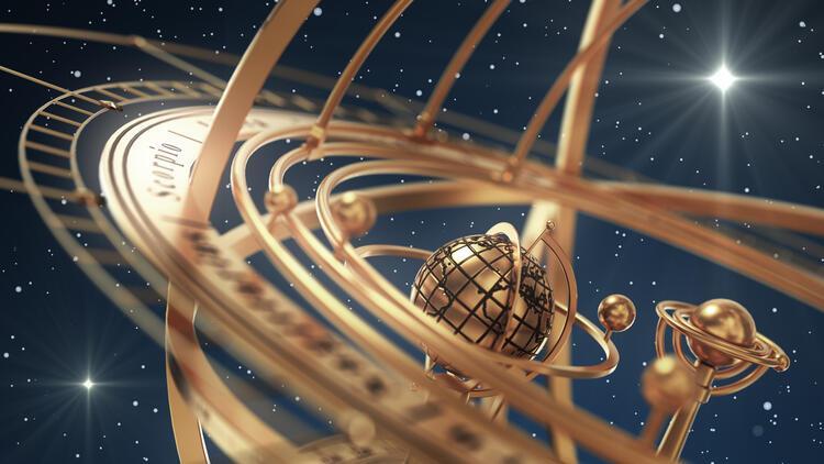 Ocak Ayı Burç Yorumlarınız! Astrolog Aygül Aydın Açıkladı...