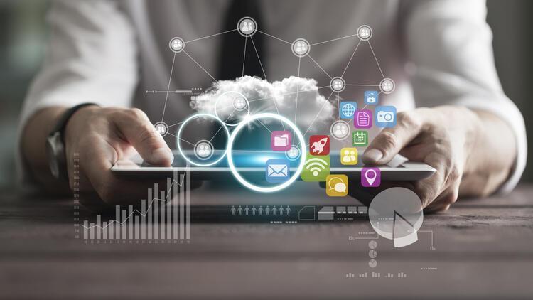 Bulut teknolojileri lojistik sektörünü geleceğe taşıyor