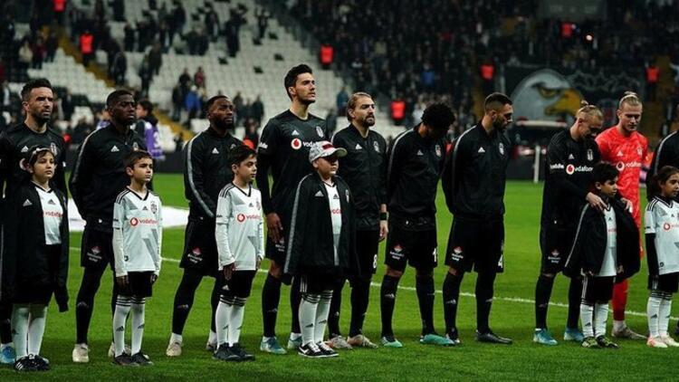 Beşiktaş, 2019'da umduğunu bulamadı