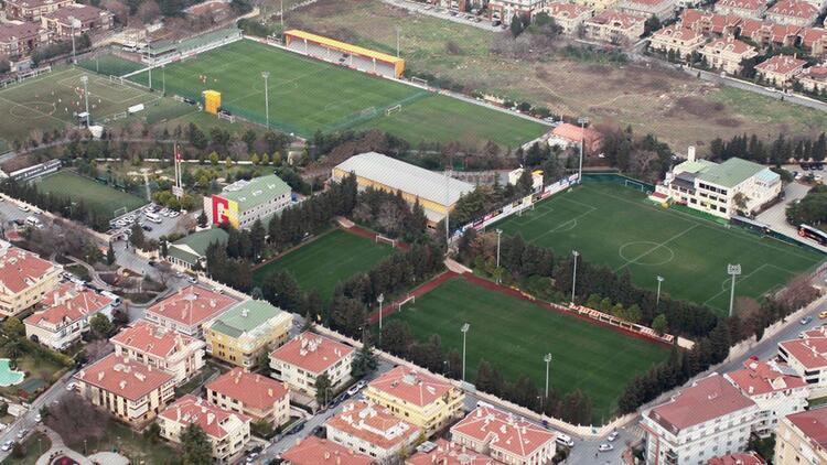 Galatasaray'dan Florya arazisi için açıklama!