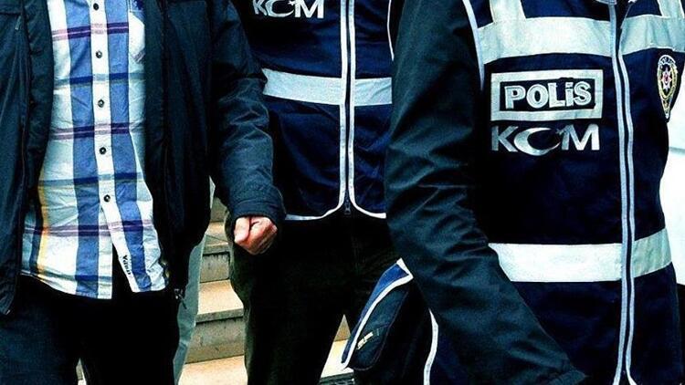 Ankara'da 5 DEAŞ'lı  yakalandı