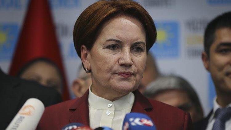 İYİ Parti Libya tezkeresiyle ilgili kararını açıkladı