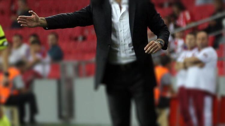 TFF 1. Lig'de 14 takım teknik direktörünü değiştirdi