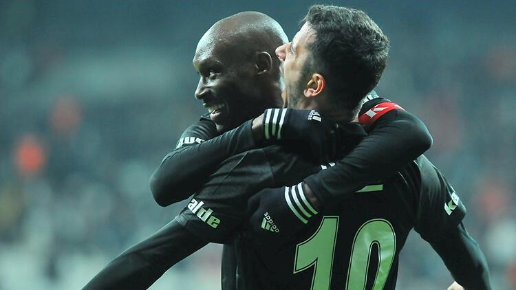 İşte Beşiktaş'ın şampiyonluk formülü