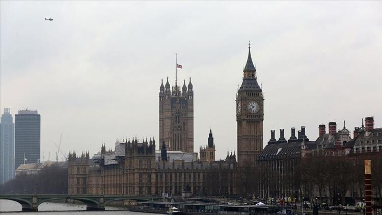 İngiltere'de konut fiyatları geçen yıl yüzde 1,4 arttı