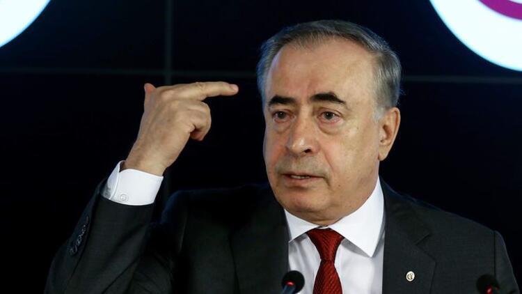 Galatasaray Başkanı Mustafa Cengiz'e sarı-kırmızılı judoculardan ziyaret