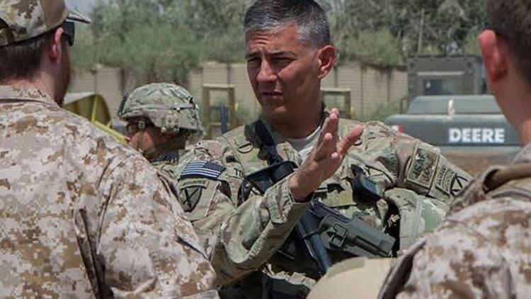 DEAŞ karşıtı koalisyon Irak'taki operasyonlarını kısmen durdurdu