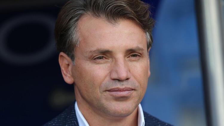 Antalyaspor'un yeni teknik direktörü Tamer Tuna oldu!