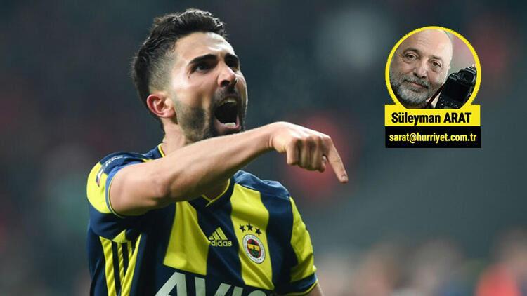 Fenerbahçe'de sakatlardan ümit kesildi! Hasan Ali, Miha Zajc ve Victor Moses...