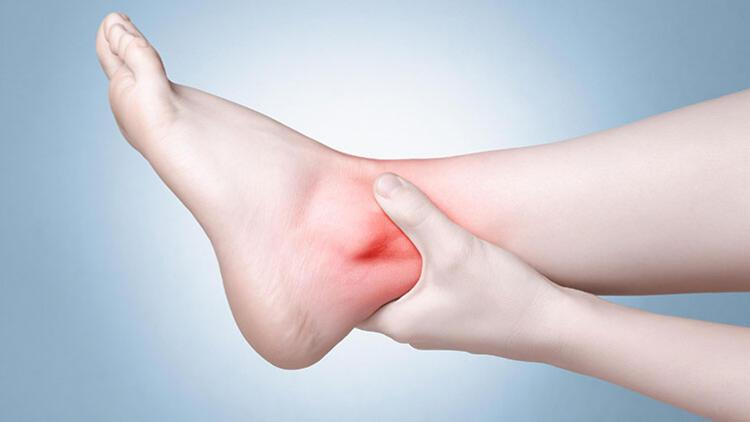 ayak bilegi burkulmasi bag ve kirisleri nasil etkiler