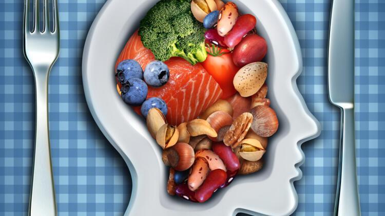 Beynin ilacı: beslenme