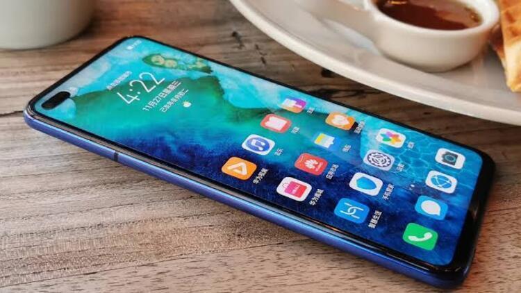 Huawei P40 tanıtımından önce kılıfları ortaya çıktı
