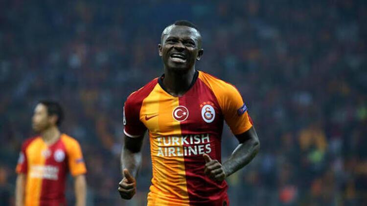 Son dakika Galatasaray transfer haberleri: Jean Michael Seri gitmek istiyor