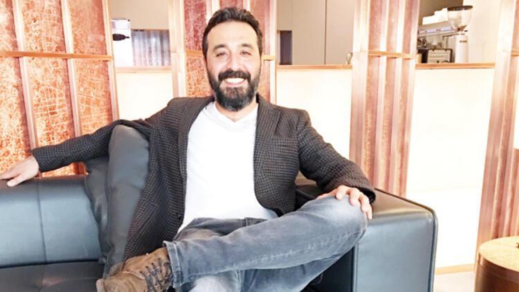 Mustafa Üstündağ kimdir kaç yaşında ve hangi dizilerde oynadı?