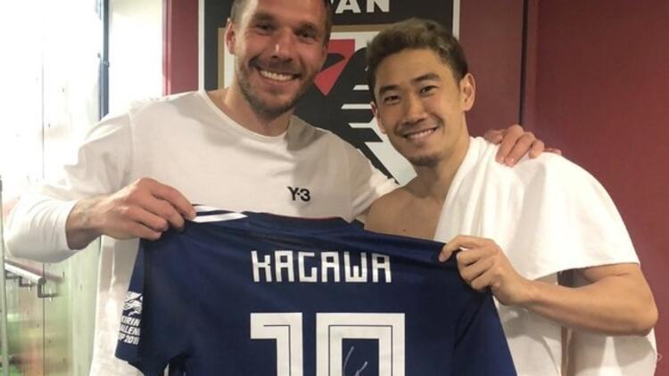 Son dakika Galatasaray transfer haberleri: Shinji Kagawa sürprizi