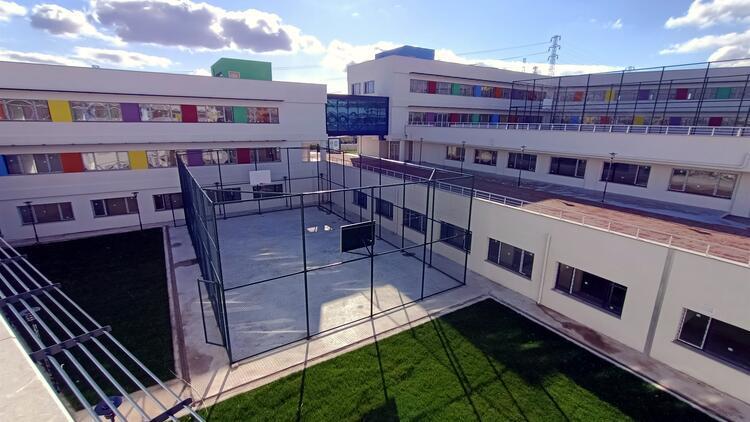 Yalova'ya özel çocuklar için yeni eğitim kampüsü açılacak