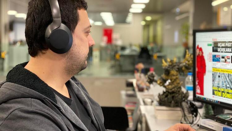 Philips PH805 kulak üstü kablosuz kulaklık incelemesi